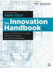 Innovation Handbook - Adam Jolly (2013)