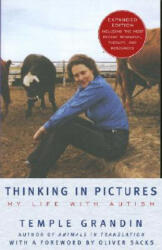 THINKING IN PICTURES - Oliver Sacks (ISBN: 9780307275653)