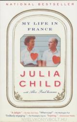 My Life in France (ISBN: 9780307277695)