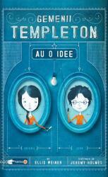 Gemenii Templeton au o idee (ISBN: 9786066093484)