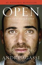 Open: An Autobiography (ISBN: 9780307388407)