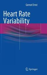 Heart Rate Variability - Gernot Ernst (2013)