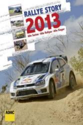 Rallye Story 2013 - Andrea Neumeyer (2013)