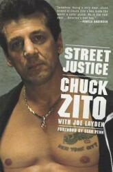 Street Justice (ISBN: 9780312320218)