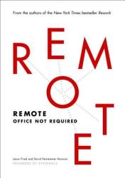 Remote: Office Not Required (2013)