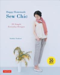Homemade Sew Chic - Yoshiko Tsukiori (2013)