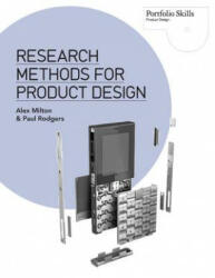 Research Methods for Product Design (2013)