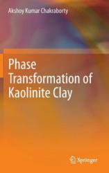 Phase Transformation of Kaolinite Clay (2013)