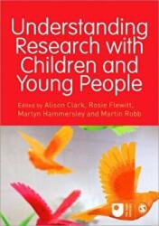 Understanding Research with Children and Young People (2013)