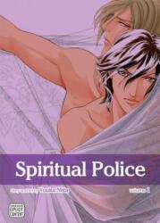 Spiritual Police, Vol. 1 - Youka Nitta (2013)
