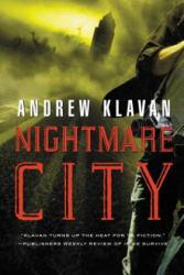Nightmare City (2013)