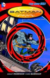Batman Incorporated (2013)