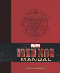 Iron Man Manual (2013)