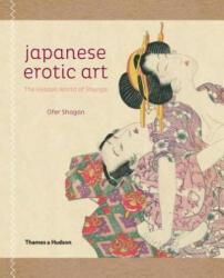 Japanese Erotic Art - Ofer Shagan (2013)
