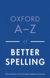 Oxford A-Z of Better Spelling (2013)