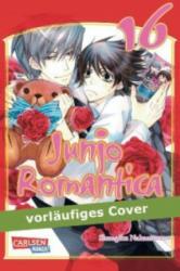 Junjo Romantica. Bd. 16 - Shungiku Nakamura, Alexandra Klepper (2013)