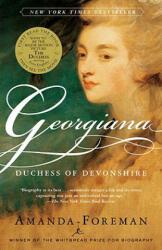 Georgiana: Duchess of Devonshire (ISBN: 9780375753831)