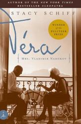 Vera: Mrs. Vladimir Nabokov (ISBN: 9780375755347)