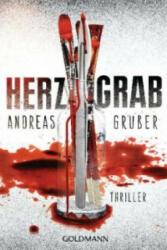 Herzgrab - Andreas Gruber (2013)