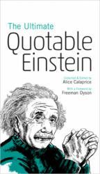 Ultimate Quotable Einstein (2013)