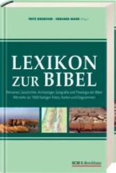 Lexikon zur Bibel (2013)