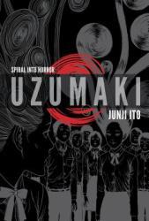 Uzumaki (3-in-1, Deluxe Edition) - Junji Ito (2013)