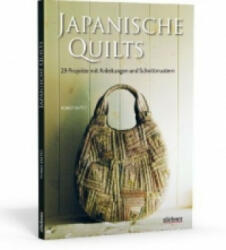 Japanische Quilts - Yoko Saito (2013)