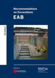 Recommendations on Excavations - Alan Johnson (2013)
