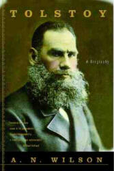 Tolstoy: A Biography (ISBN: 9780393321227)