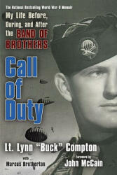 Call of Duty - Lynn D. Compton, Marcus Brotherton (ISBN: 9780425227879)