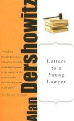 Letters to a Young Lawyer (ISBN: 9780465016334)