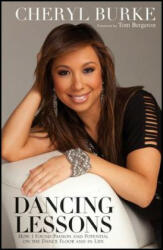 Dancing Lessons - Cheryl Burke (ISBN: 9780470640005)