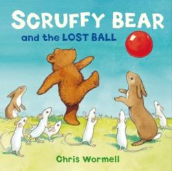 Scruffy Bear and the Lost Ball (2014)