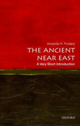 Ancient Near East: A Very Short Introduction (2013)
