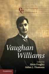 Cambridge Companion to Vaughan Williams (2013)