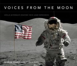 Voices from the Moon - Andrew Chaikin (ISBN: 9780670020782)