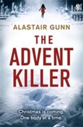 Advent Killer - Crime Thriller (2013)