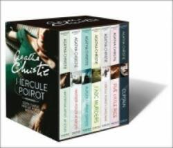Hercule Poirot - Agatha Christie (2013)