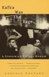 Kafka Was the Rage - Anatole Broyard (ISBN: 9780679781264)