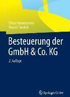Besteuerung der GmbH & Co. KG (2013)