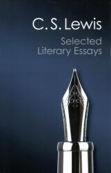 Selected Literary Essays (2013)