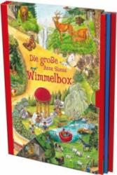 Die groe Anne Suess Wimmelbox (2013)