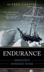 Endurance - Alfred Lansing (ISBN: 9780786706211)