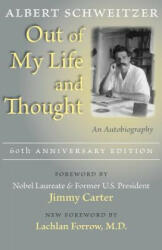 Out of My Life and Thought (ISBN: 9780801894121)