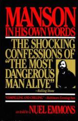 Manson in His Own Words (ISBN: 9780802130242)
