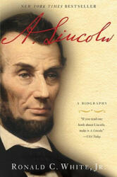 A. Lincoln - A Biography (ISBN: 9780812975703)