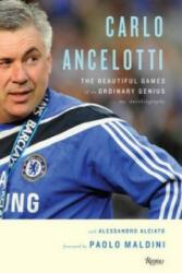 Carlo Ancelotti - Carlo Ancelotti, Alessandro Alciato (ISBN: 9780847835386)