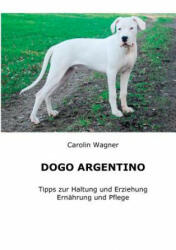Dogo Argentino (2013)