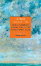 Letters Summer 1926 (ISBN: 9780940322714)