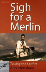 Sigh for a Merlin (ISBN: 9780947554835)
